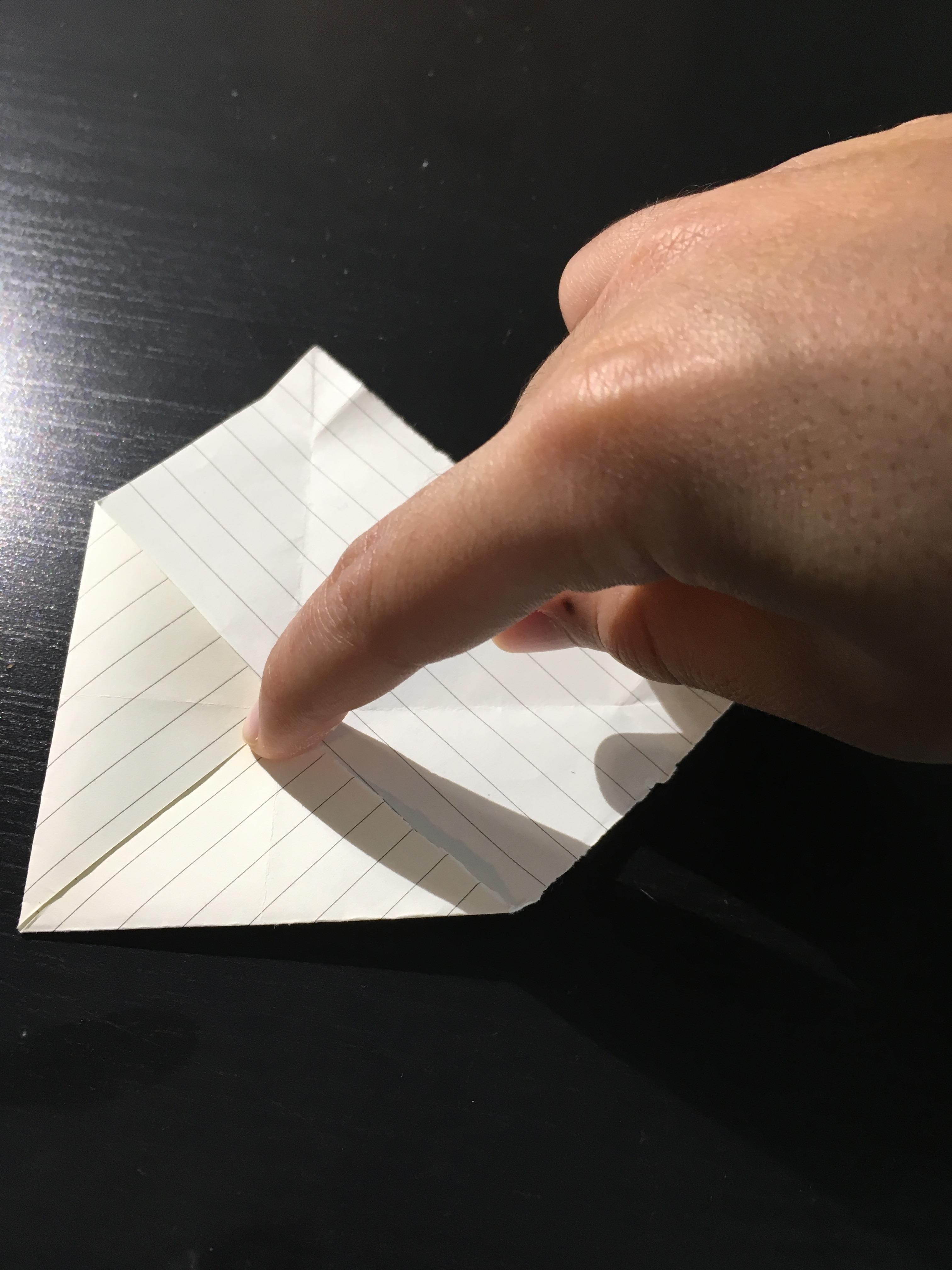 how to make a 8 sided ninja star